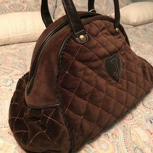 Juicy Couture Handbag or Overnight Bag